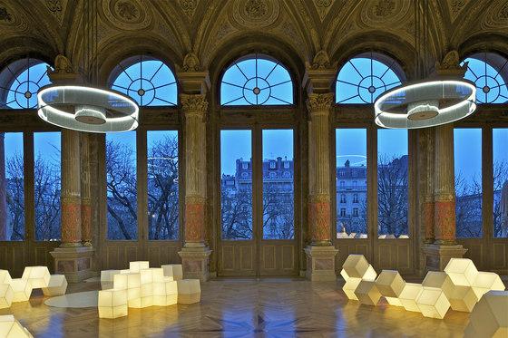La Gaîté Lyrique von Manuelle Gautrand Architecture | Konzerthallen