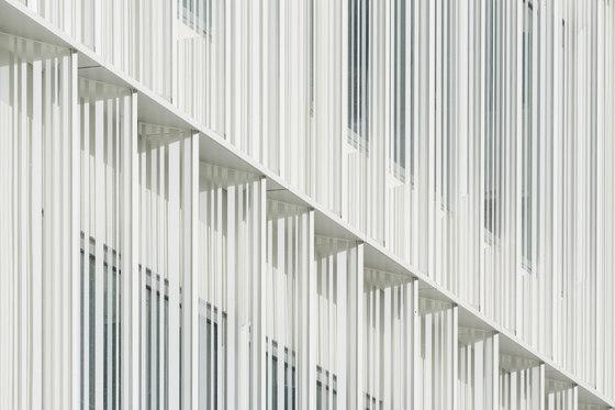 Archimède by Brenac & Gonzalez | Office buildings