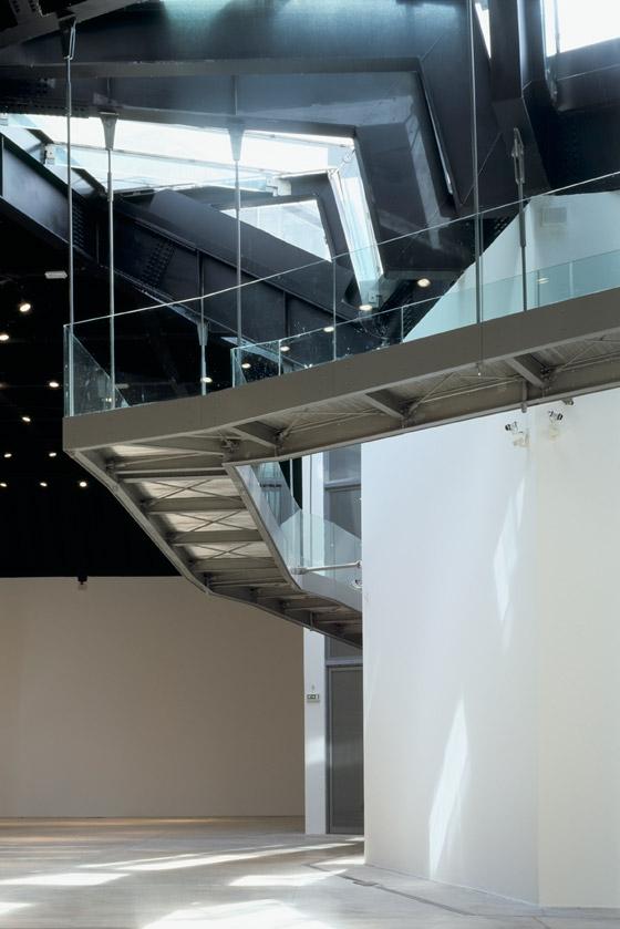 Odile DECQ et Benoit CORNETTE-Macro in Rome - Museum of Art