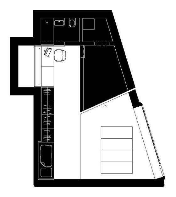 HŠH architekti-Villa Hermína