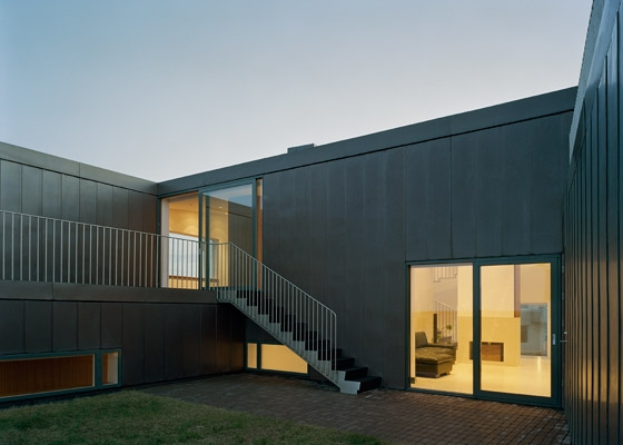 Skrúdás by Studio Granda | Detached houses
