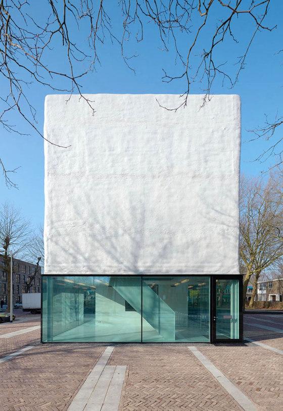 VILLA PU di Atelier Kempe Thill | Edifici sacri/Centri comunali