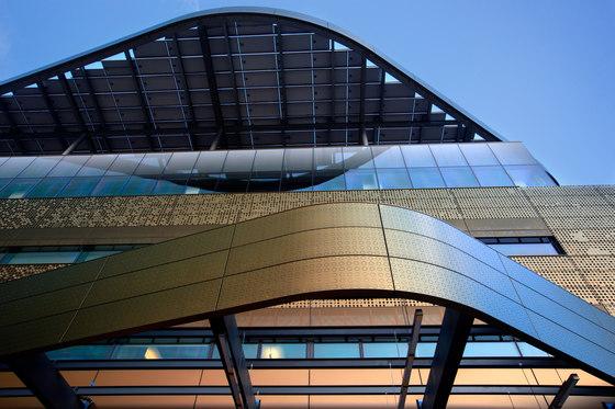 The Bloomberg Center de Morphosis Architects   Universidades