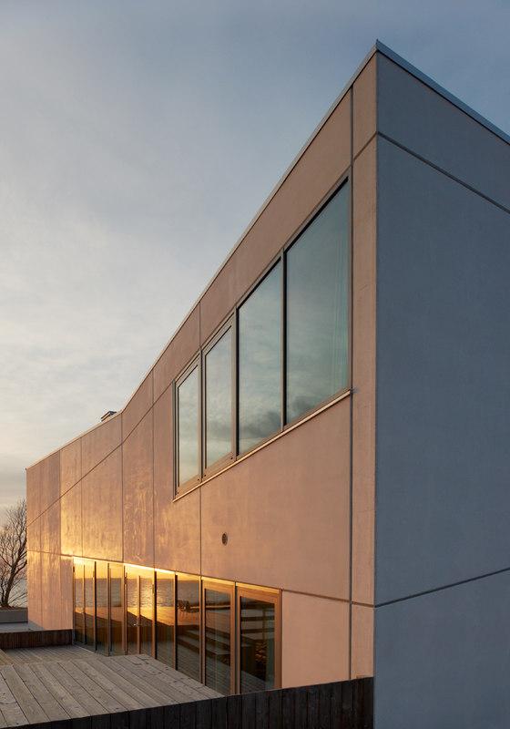 Villa Widlund von Claesson Koivisto Rune | Einfamilienhäuser