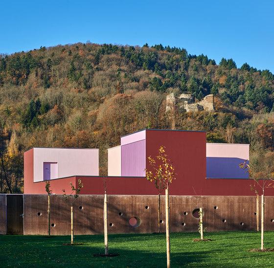 Multi-reception facility by Dominique Coulon & Associés   Kindergartens / day nurseries