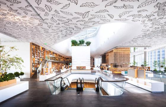 Open House by Klein Dytham Architecture | Restaurant interiors