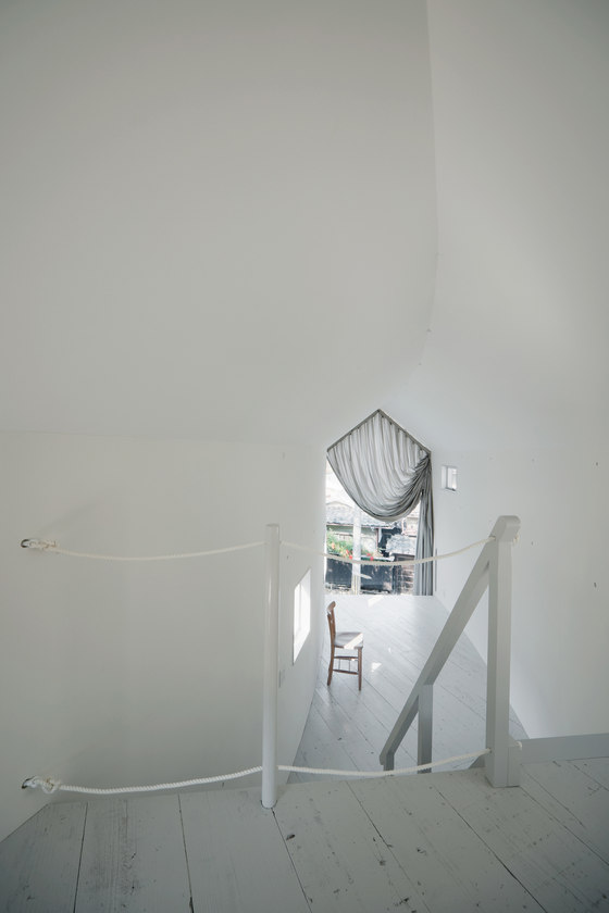O House di Hideyuki Nakayama Architecture | Case unifamiliari