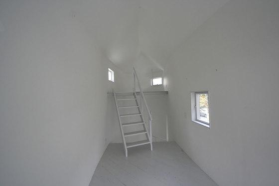 O House von Hideyuki Nakayama Architecture | Einfamilienhäuser