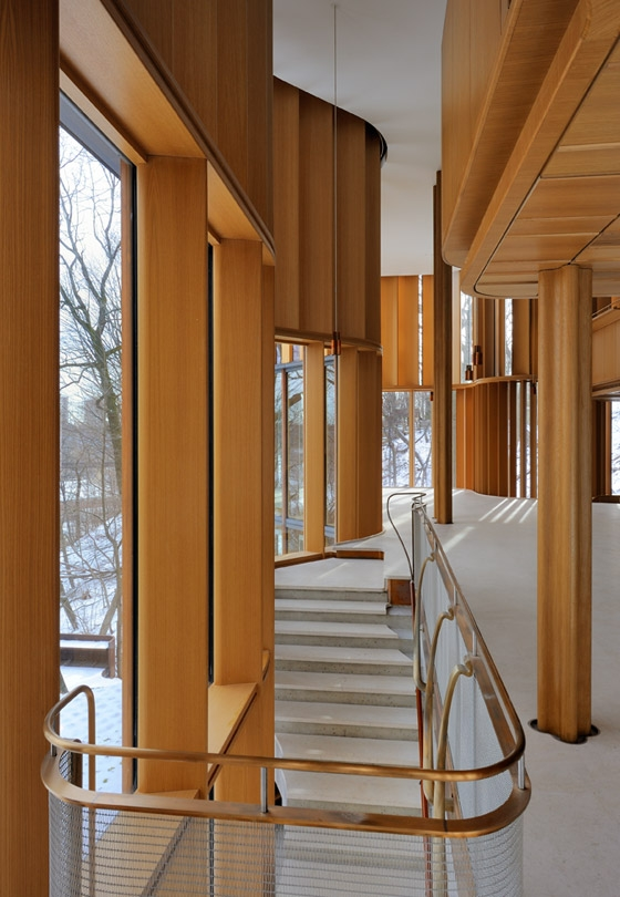 The Integral House By Shim Sutcliffe Architects | Detached Houses Ideas