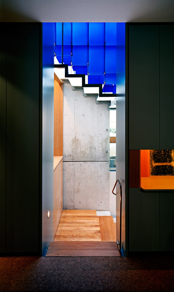 The Integral House By Shim Sutcliffe Architects | Detached Houses