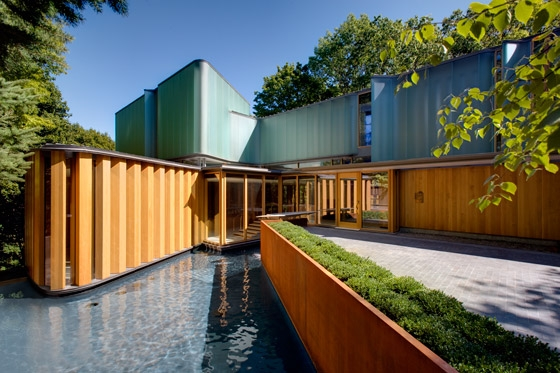 the integral house by shim sutcliffe architects detached