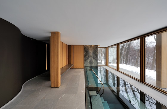 The Integral House by Shim-Sutcliffe Architects | Detached houses