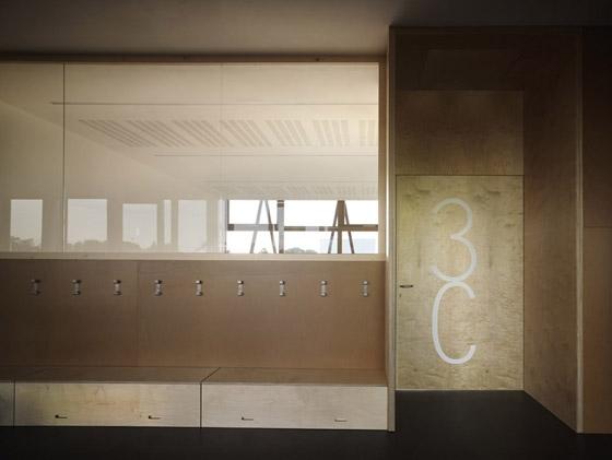 Ponzano Primary by C+S Associati | Schools