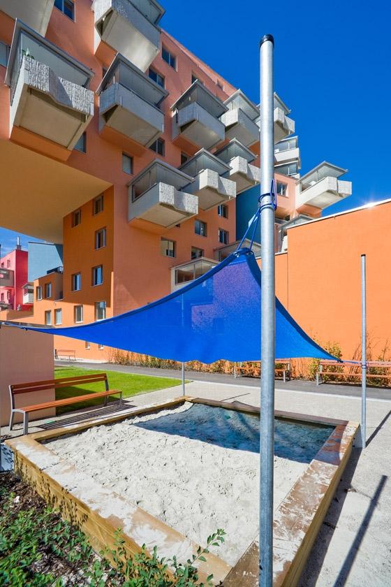 """Haus mit Veranden"" de RLP Rüdiger Lainer + Partner | Immeubles"