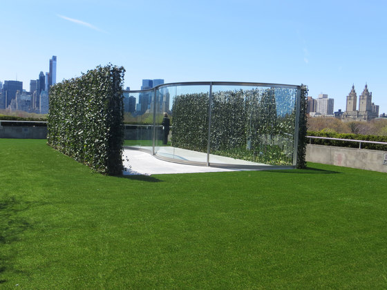 The Metropolitan Museum of Art by Vogt Landschaftsarchitekten AG | Gardens