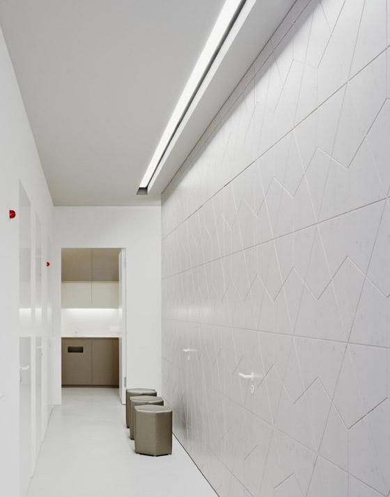 Hautarztpraxis Dr.Dzingel de VON M | Cabinets