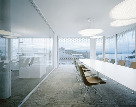 WTO-Extension by Wittfoht Architekten | Office buildings