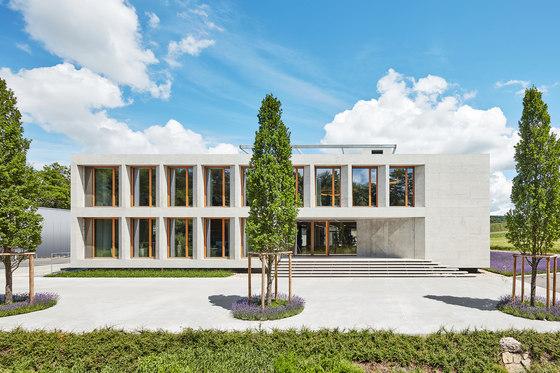 Karl Köhler GmbH von Wittfoht Architekten | Bürogebäude