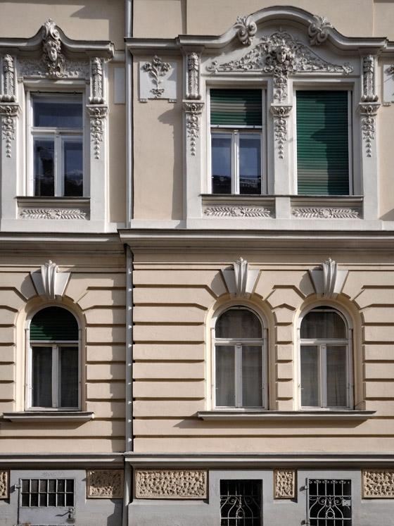 Appartement 8 by S.DREI ARCHITEKTUR | Living space