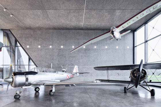 Muzeum Lotnictwa Polskiego by Pysall Architekten | Museums