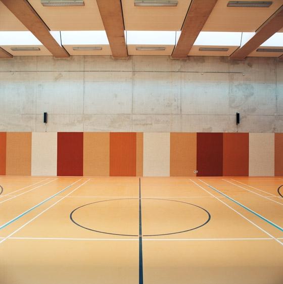 Katharinenschule de Spengler Wiescholek | Escuelas