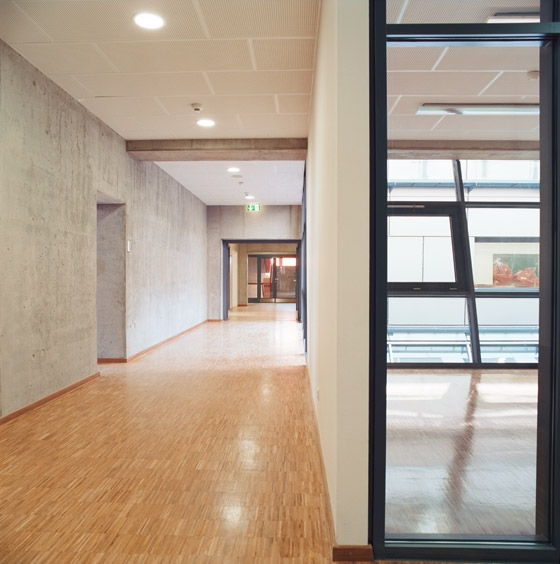 Spengler Wiescholek-Katharinenschule