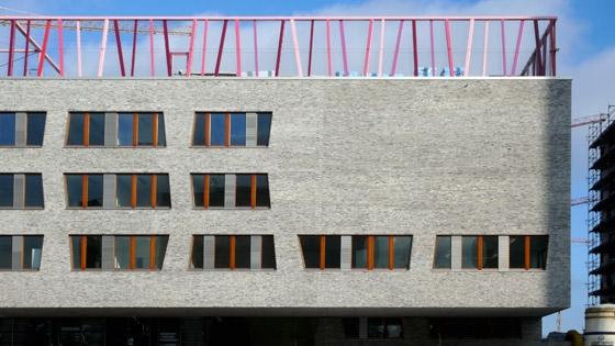 Katharinenschule de Spengler Wiescholek | Écoles