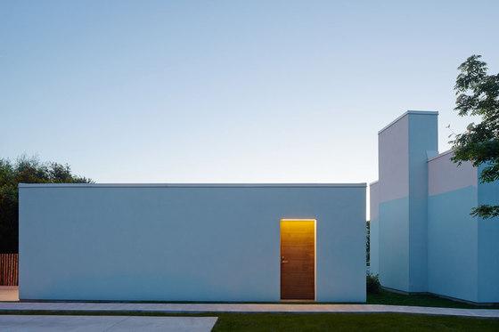 Villa J2 by Jonas Lindvall | Detached houses