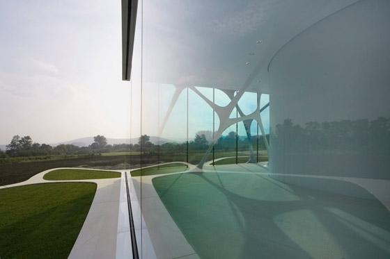 leonardo glass cube by 3deluxe. Black Bedroom Furniture Sets. Home Design Ideas