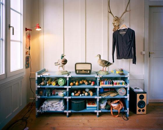 Nicola from Bern-Indie Furniture