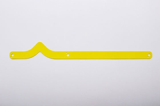 Coat Hook by Nicola Enrico Stäubli | Prototypes