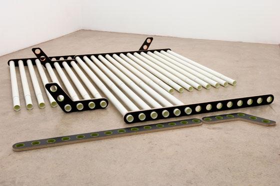 Delta by Nicola Enrico Stäubli | Prototypes