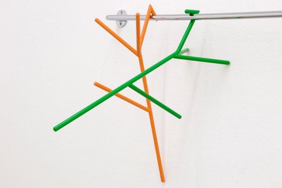 Phasmatodea by Nicola Enrico Stäubli | Prototypes