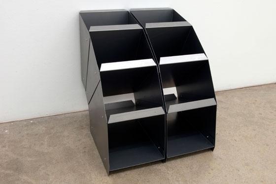 Trapeze by Nicola Enrico Stäubli | Prototypes