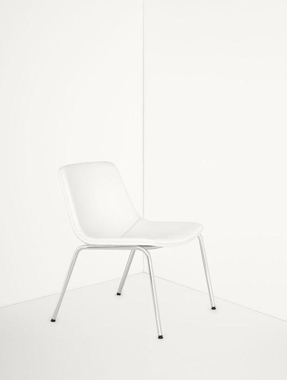 Studio Hannes Wettstein-Dietiker, chair 'Lamina'