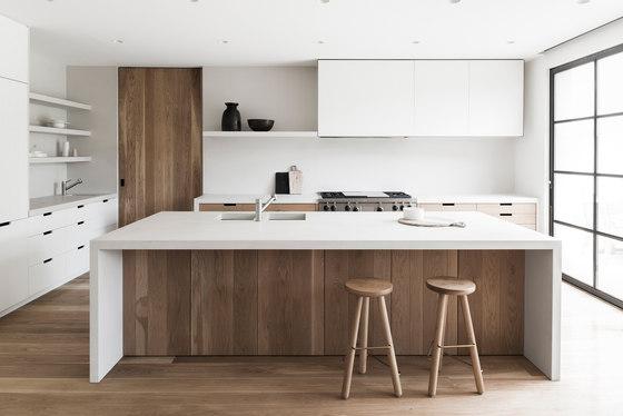East St Kilda House By Meme Design Living Space
