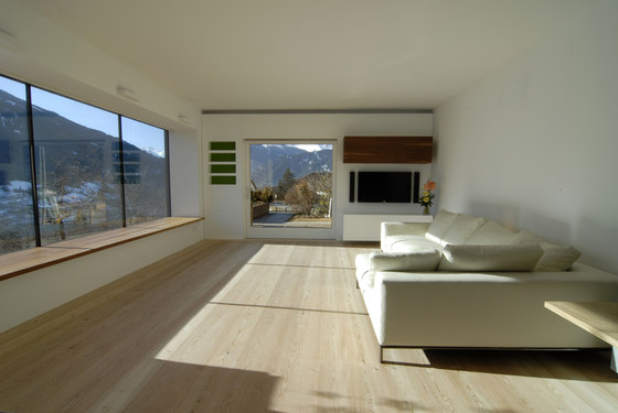 Mountain View by Pudelskern | Living space