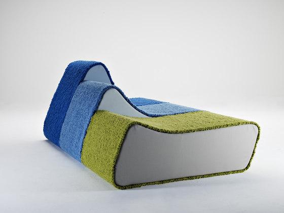 Pudelskern-Surfer Sofa