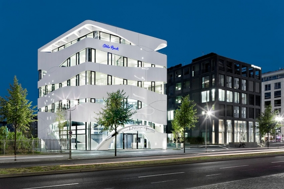 otto bock science center medizintechnik von gn dinger architekten b rogeb ude. Black Bedroom Furniture Sets. Home Design Ideas
