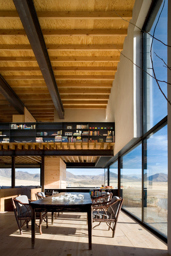 Olson Kundig Architects-Outpost