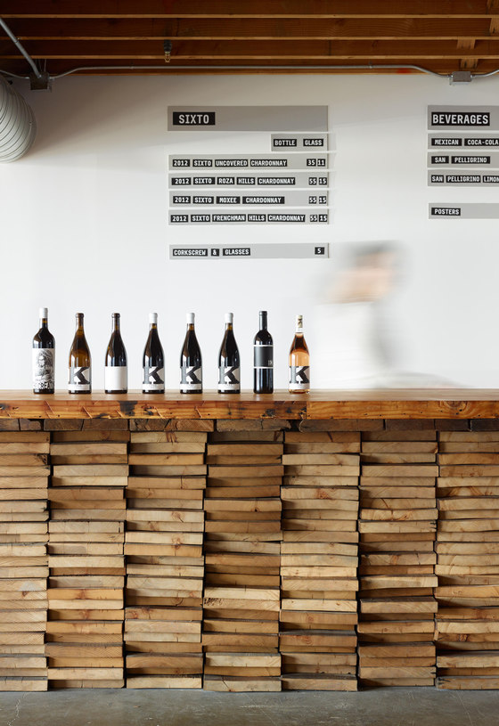 Charles Smith Wines Jet City by Olson Kundig | Industrial buildings