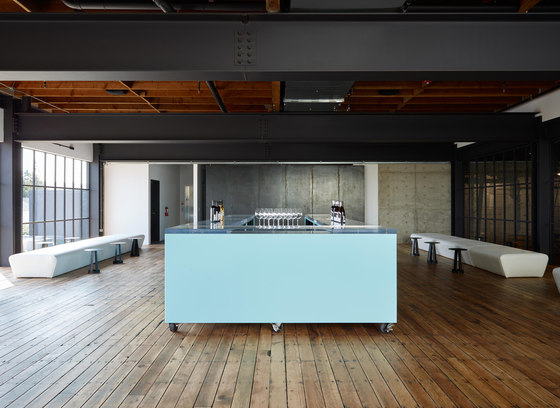 Charles Smith Wines Jet City by Olson Kundig   Industrial buildings