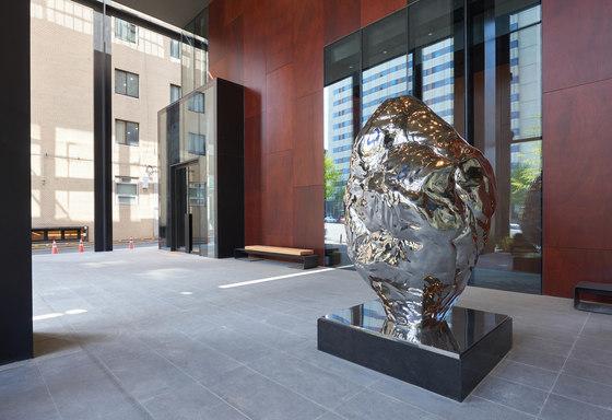 Shinsegae International by Olson Kundig | Office buildings