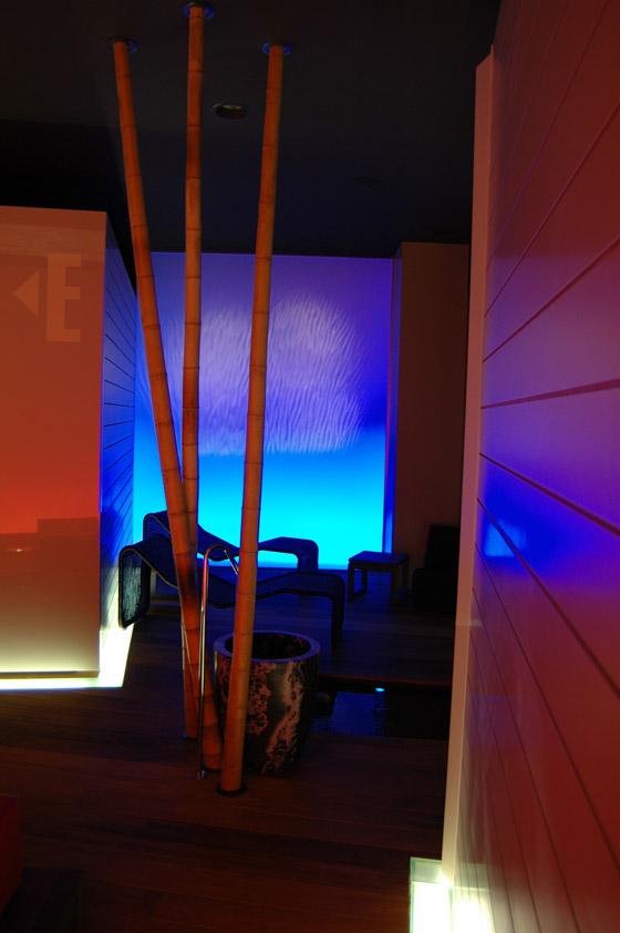 Virgin Active Day Spa by Ronen Joseph   Spa facilities