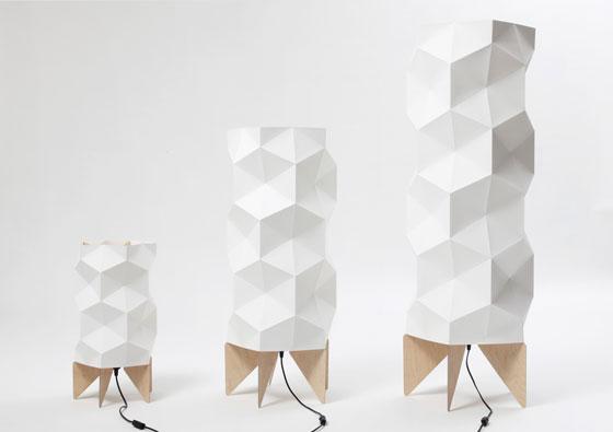 Plié by Olivier Sottas | Prototypes