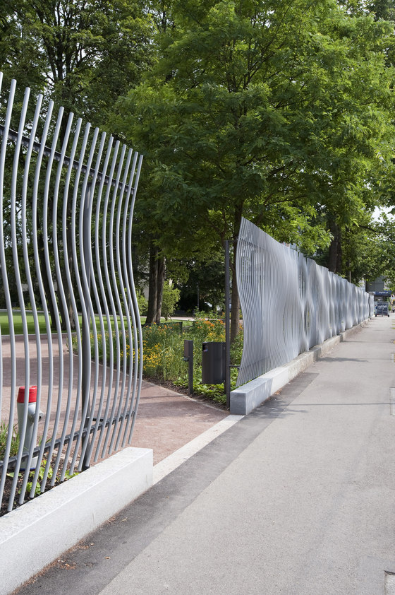 Regeneration Brühlgutpark by Rotzler Krebs Partner | Parks