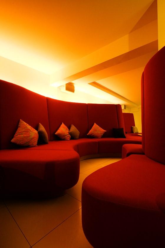 yasmine mahmoudieh-Hotel Nevai