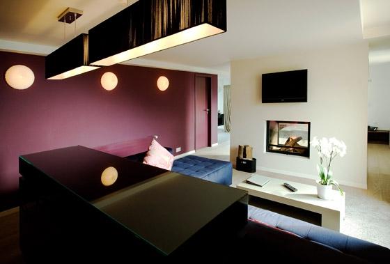 Hotel Nevai by Yasmine Mahmoudieh | Bar interiors