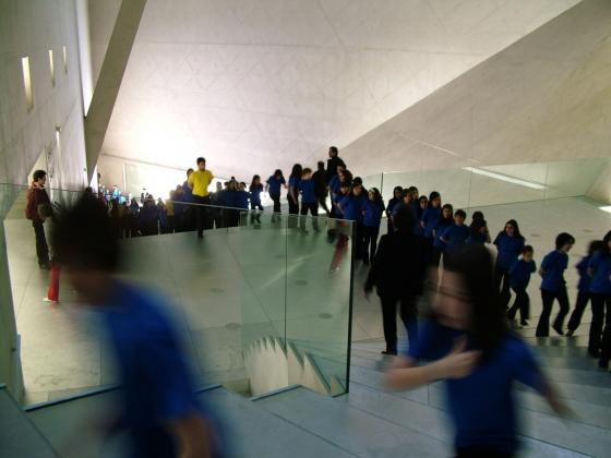 Casa da Música von OMA/AMO | Konzerthallen