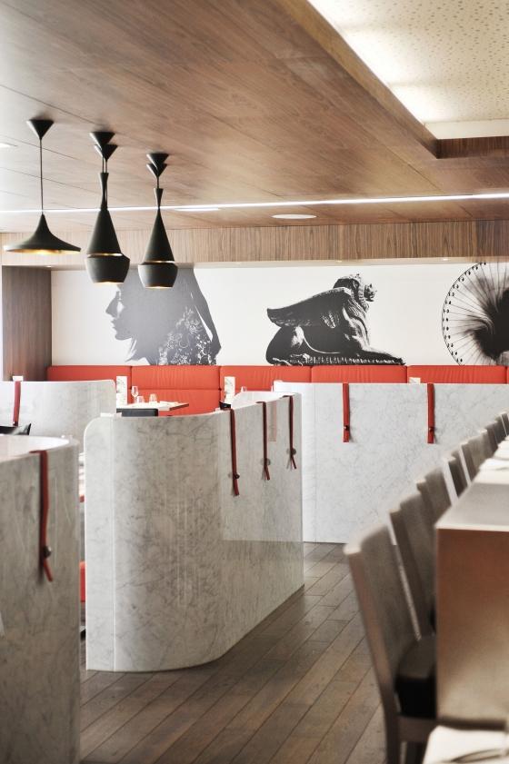 Studio Norguet-Sofitel Lyon Bellecour